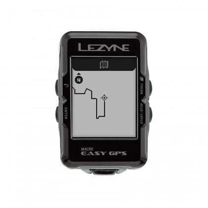 LEZYNE MACRO EASY GPS